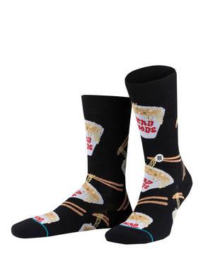 STANCE Socken CLASSIC LIGHTWEIGHT CREW NOODS
