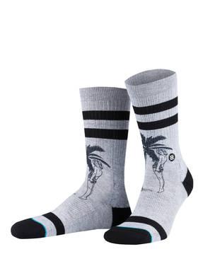 STANCE Socken CLASSIC CREW CHEEKY PALM