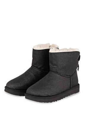UGG Boots BAILEY BOW SPARKLE