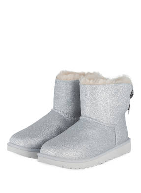 UGG Boots BAILEY BOW SPARKLE