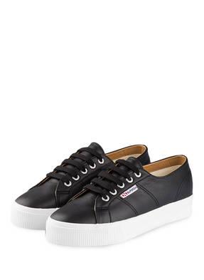 SUPERGA Sneaker 2730 NAPPALEAU