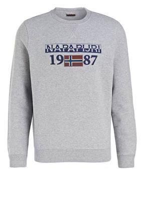 NAPAPIJRI Sweatshirt BERTHOW