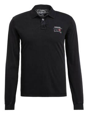 NAPAPIJRI Jersey-Poloshirt EGEGIK 1