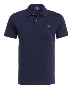 GANT Piqué-Poloshirt