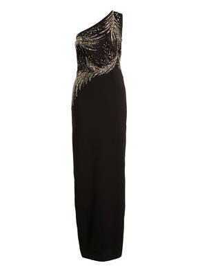 ADRIANNA PAPELL One-Shoulder-Kleid