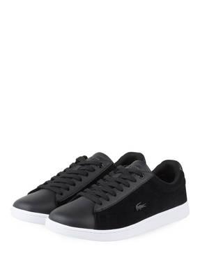 LACOSTE Sneaker CARNABY EVO 318