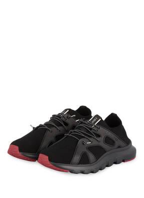 ZZegna Sneaker SOCKS 2.0