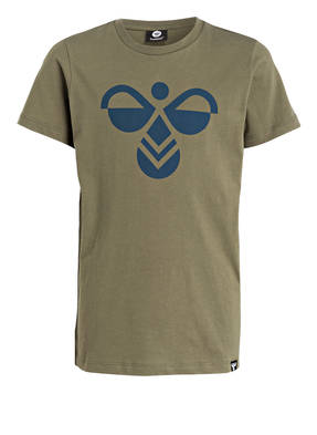 hummel T-Shirt GLENN