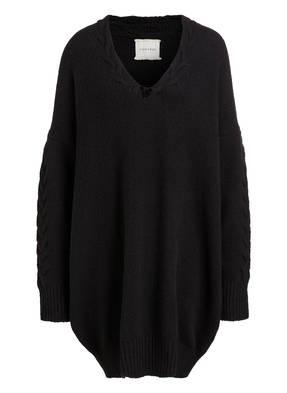 FINE EDGE Long-Pullover