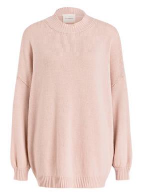 FINE EDGE Cashmere-Pullover