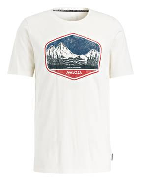 maloja T-Shirt BEVERINM