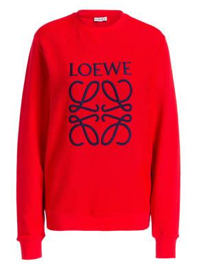 LOEWE Sweatshirt ANAGRAM
