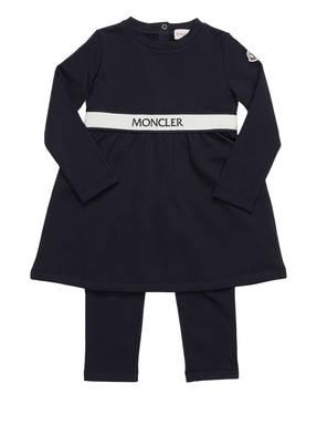 MONCLER Set: Kleid und Leggings