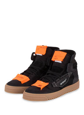 OFF-WHITE Hightop Sneaker OFF-COURT 3.0