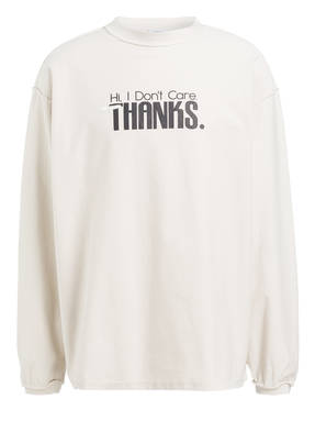 VETEMENTS Langarmshirt