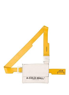 A-COLD-WALL* Umhängetasche