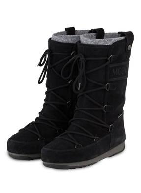 MOON BOOT Moon Boots MONACO FELT