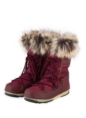 MOON BOOT Moon Boots MONACO LOW