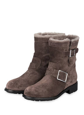 JIMMY CHOO Boots YOUTH
