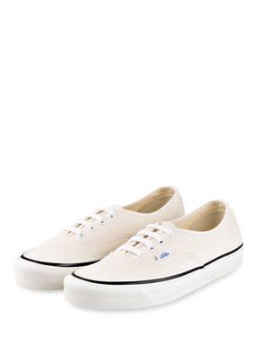 VANS Sneaker AUTHENTIC 44 DX