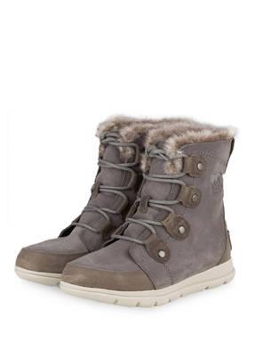 SOREL Boots EXPLORER JOAN