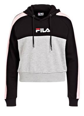 FILA Cropped-Hoodie WENDA