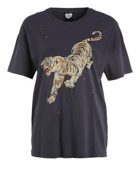 CATWALK JUNKIE T-Shirt EASY TIGER