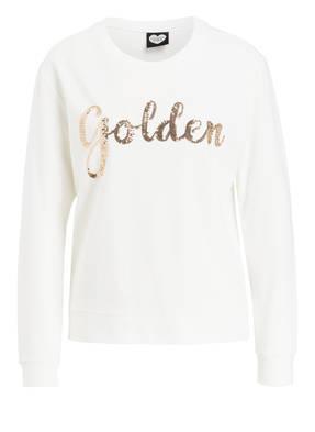 CATWALK JUNKIE Sweatshirt GOLD MEMBER