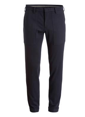 BALDESSARINI Jerseyhose SLY Slim-Fit