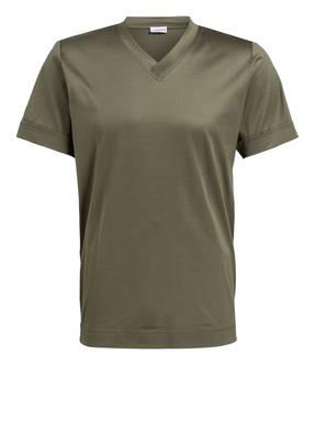 zimmerli T-Shirt POETIC BOTANICALS