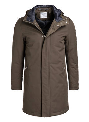 NEW IN TOWN Parka