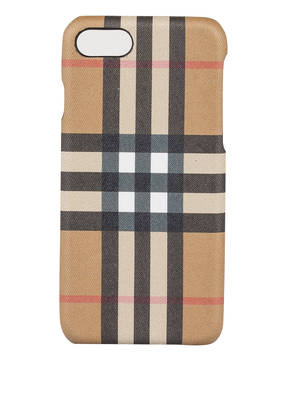 BURBERRY iPhone-Hülle