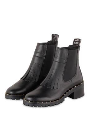 NUBIKK Chelsea-Boots DJUNA