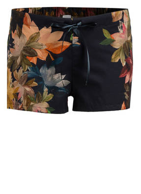 zimmerli Lounge-Shorts POETIC BOTANICALS