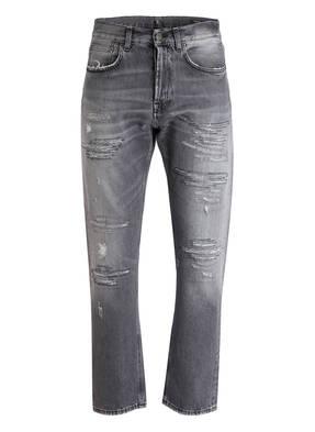 PRPS goods and co Destroyed-Jeans ESPRIT Regular Fit