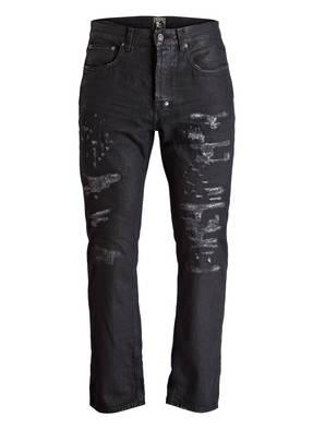 PRPS goods and co Destroyed-Jeans EPRIT Regular Fit