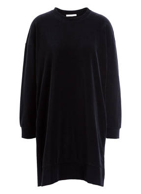LAREIDA Sweatshirt WHYTE aus Samt