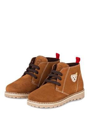 Steiff Desert-Boots CHARLIEE