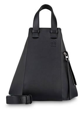 LOEWE Handtasche HAMMOCK MEDIUM