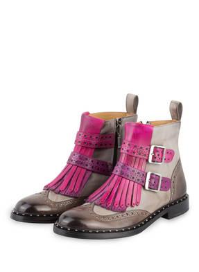 MELVIN & HAMILTON Boots SALLY 93