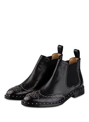 MELVIN & HAMILTON Chelsea-Boots SALLY