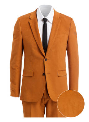 HUGO Anzug ASTIAN/HETS184  Extra Slim Fit