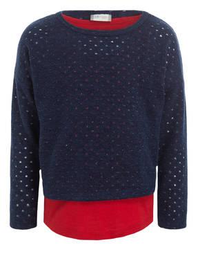 Sanetta KIDSWEAR Pullover