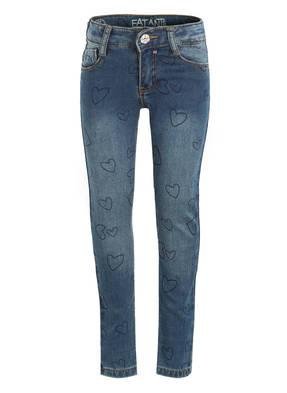Eat Ants Jeans