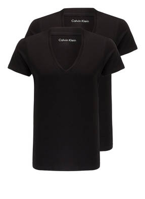 Calvin Klein 2er-Pack V-Shirts