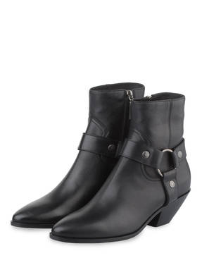 SAINT LAURENT Stiefeletten WEST