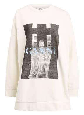GANNI Oversized-Sweatshirt LOTT ISOLI