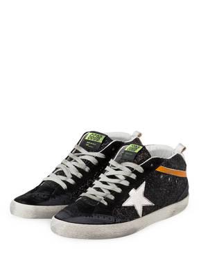 GOLDEN GOOSE DELUXE BRAND Hightop-Sneaker SUPERSTAR
