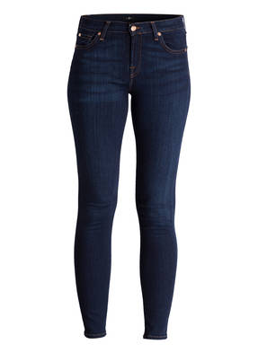 7 for all mankind Skinny-Jeans THE SKINNY