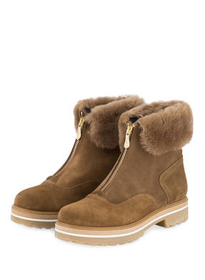 kanna Boots MERY